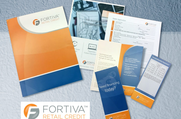 Fortiva Retail Credit Sales Collateral